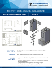 Design Detailing - Rapid - Air Handler System