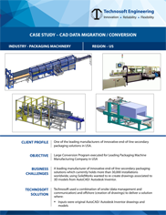 Legacy Conversion - ARPAC - Packaging Machines