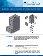 Legacy Conversion - Rapid - Air Handler System