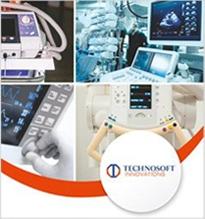 Technosoft Innovations Brochure