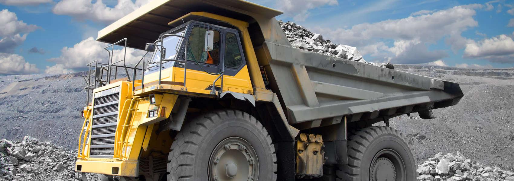 Off-Highway Equipment