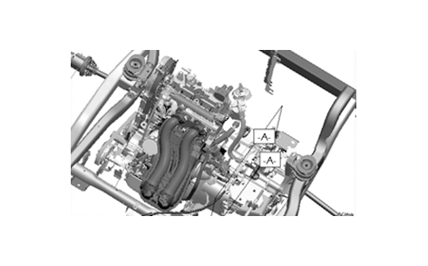 Automotive - Engine Mounting