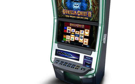 Design Development - WMS-Slot Machines1