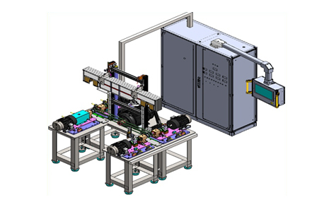 Design & Development of Belt Testing Machine