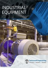 Industrial Equipment Brochure
